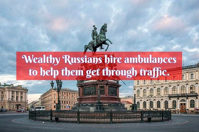 Interesting Facts About Russia, The Host Of The World Cup 2018, part 2018