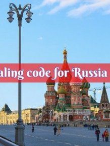 Interesting Facts About Russia, The Host Of The World Cup 2018