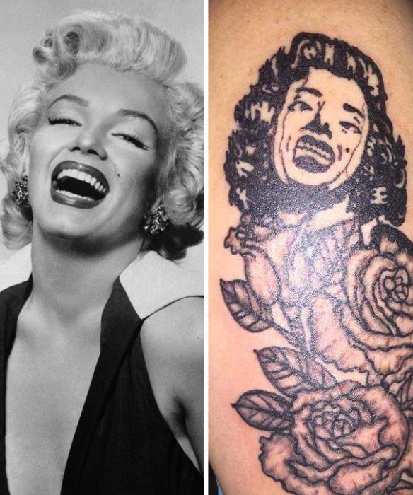 Bad Tattoos, part 5