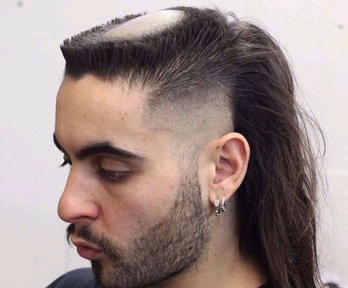 Funny Hairstyles