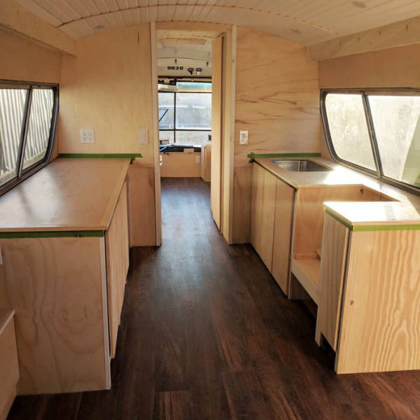 Awesome Mobile Homes