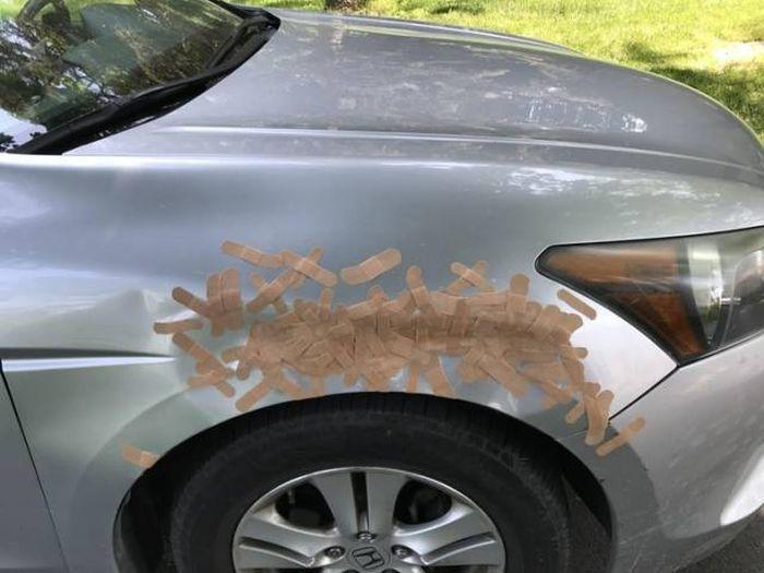 Creative Repairs