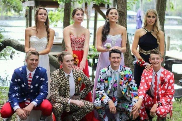 Funny Proms