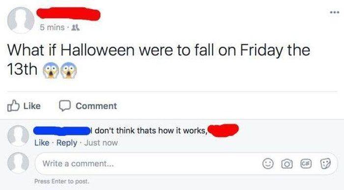 Not So Smart