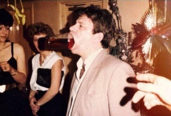 Drunk People, part 19
