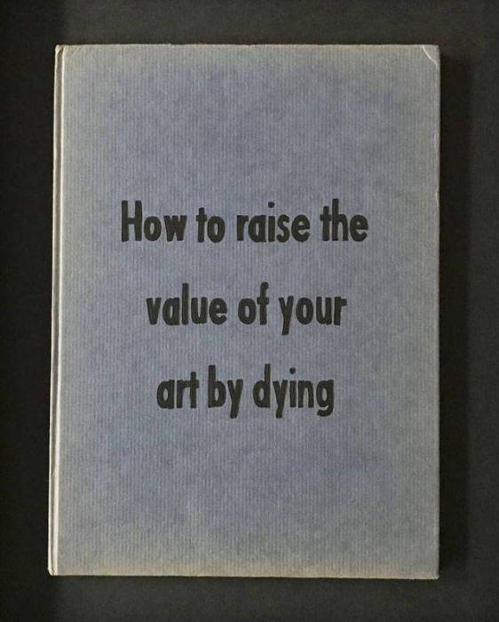 The Most Savage Self-Help Books