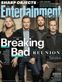 Breaking Bad Cast 10 Years Later