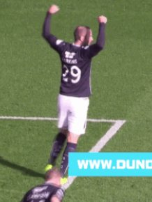 Funny Goal Celebrations