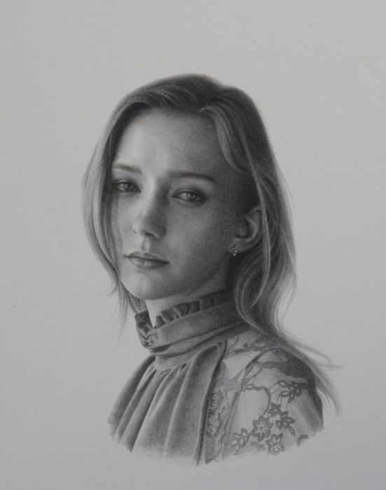 Great Paintings That Look Like Photos