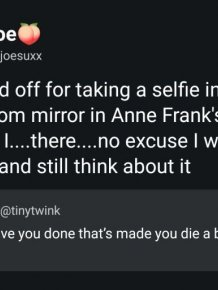 People Share the Things that Made Them Die Inside