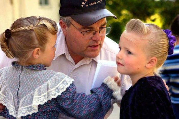 Canadian Man With 24 Wives And 149 Children Was Found Guilty Of Polygamy