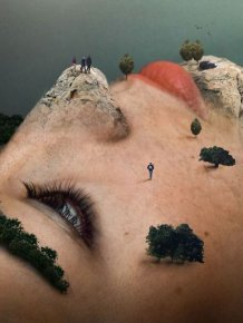 Mind-Bending Pictures