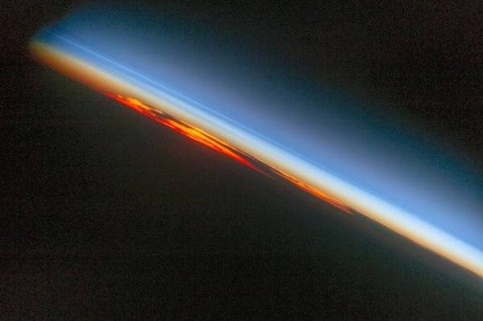 Photos From The NASA's Instagram