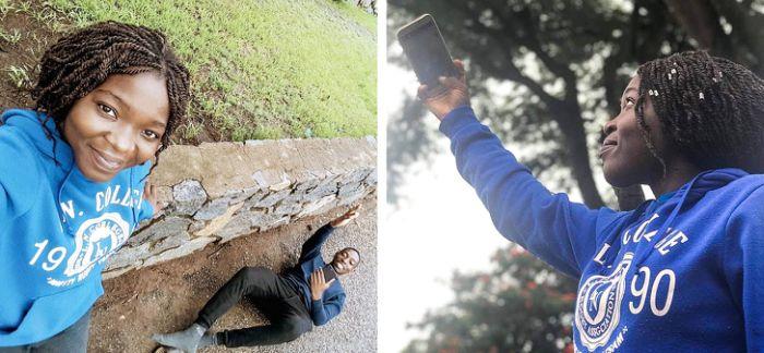 Behind The Scenes Of Instagram Photos