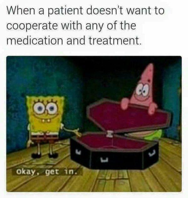 Medical Memes