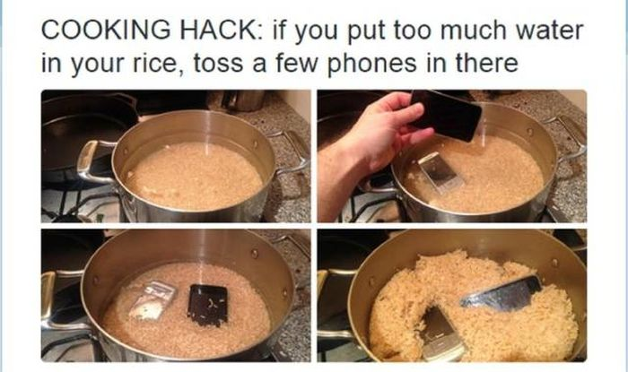 These Lifehacks Are Really Bad