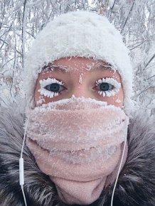 Russia's Yakutsk Winter VS Yakutsk Summer