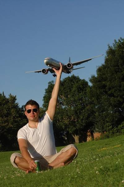 Very Creative Travel Photos