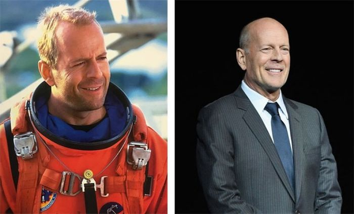 "How ""Armageddon"" Actors Have Changed In 20 Years"