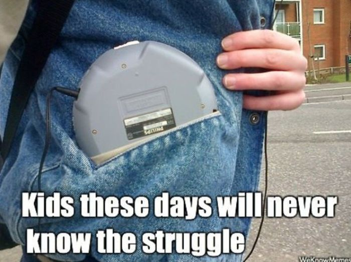 You Will Feel Nostalgia If You Grew Up In 90s