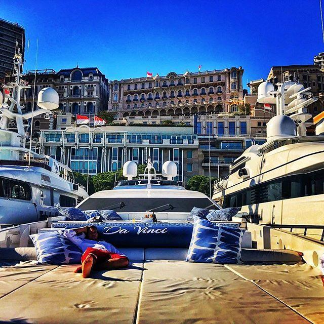 How The Rich Kids Spend Summer