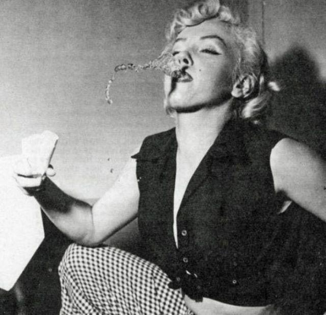 Rare Celebrity Photos, part 2