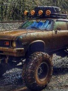 Unusual Cars