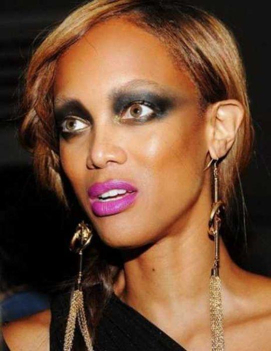 Bad Makeups