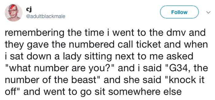 Funny Tweets, part 11