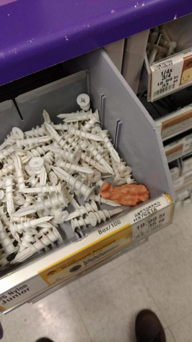 Funny Retail Photos