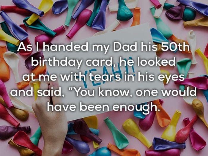 Dad Jokes, part 4