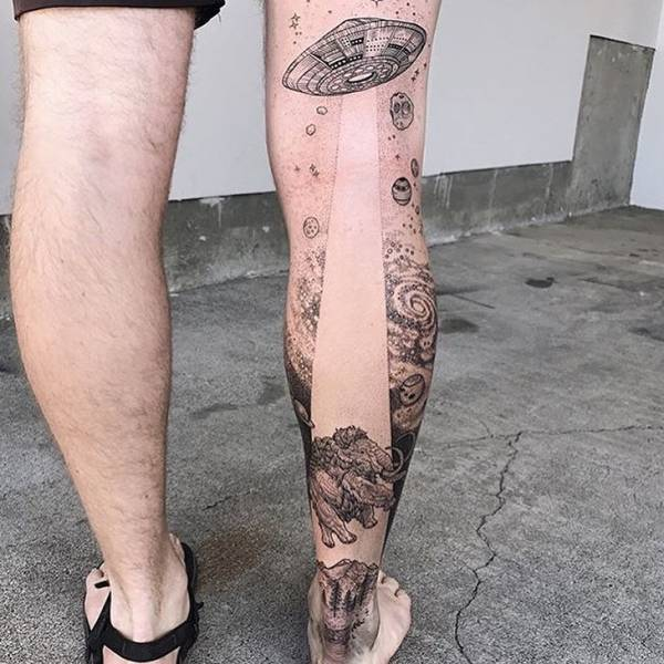 Great Tattoos | Others