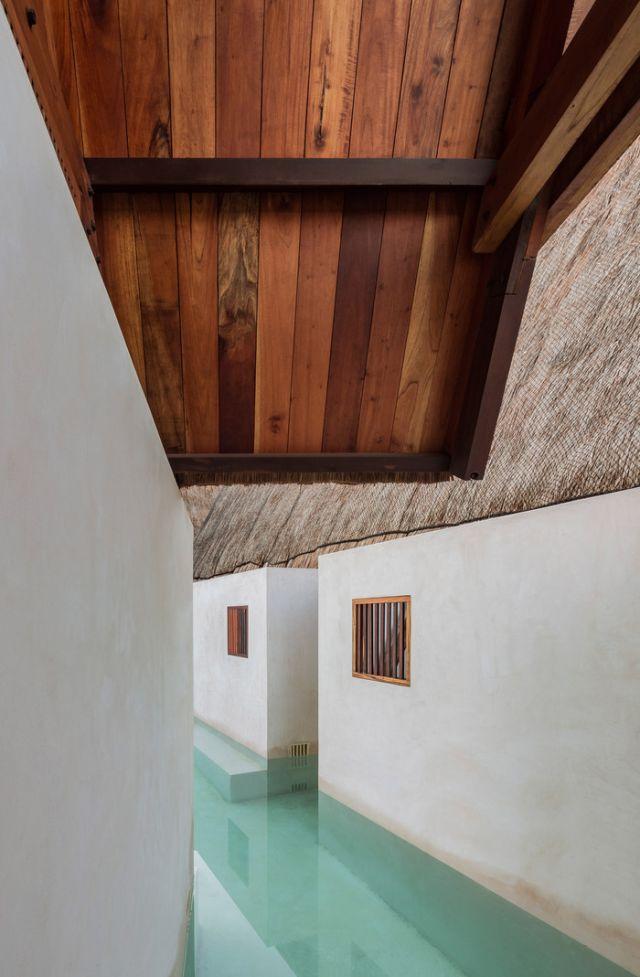 Hotel Punta Caliza, Mexico