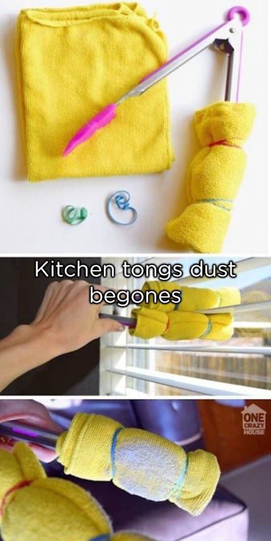 Lifehacks For Your Household