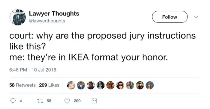 Funny IKEA Problems