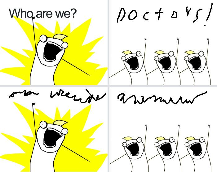 Doctor Memes
