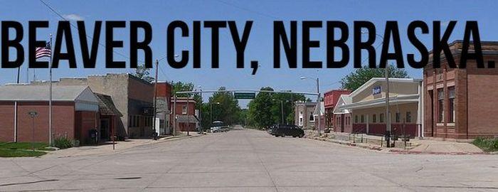 Strange US Town Names