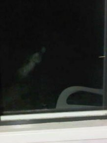 Almost Real Photos of Ghosts