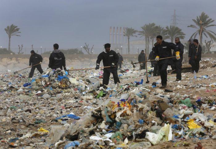 Lebanon Dirty Beaches