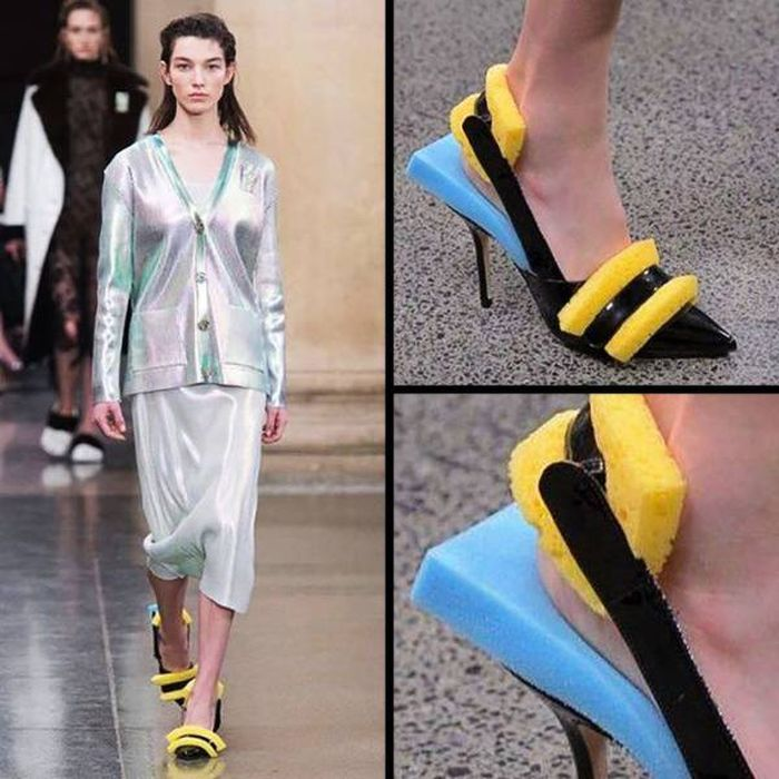 Crazy Fashion, part 4