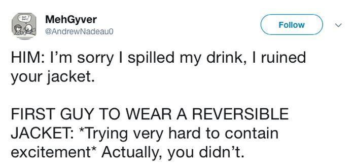 Twitter Jokes