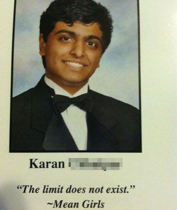 Funny Yearbook Quotes, part 2