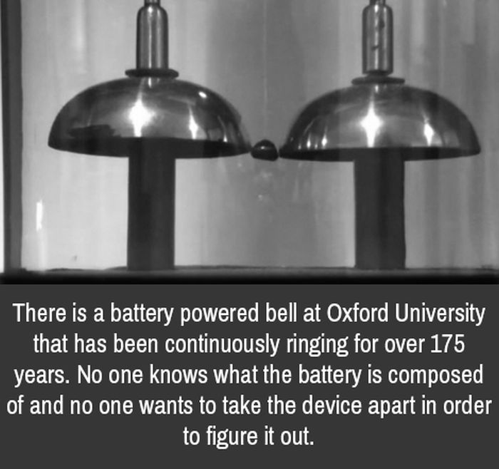 Interesting Facts, part 31