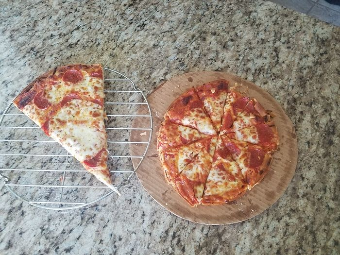 How To Get The Best Slice Of Pizza