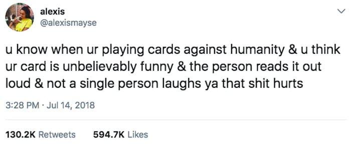 Funny Tweets, part 12