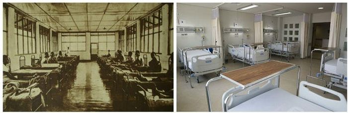 Everyday Things from the Early 1900s vs How They Look Today