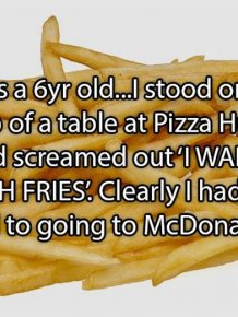 Funny Things People Got In Trouble For As Kids