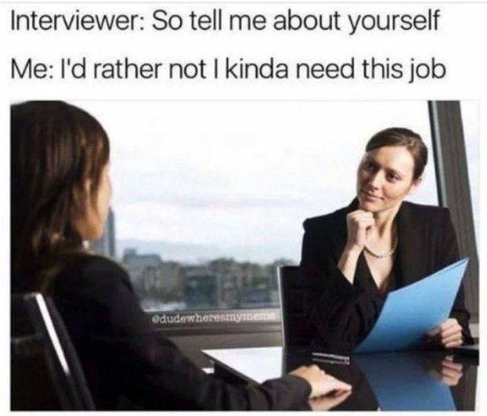 Work LOLs, part 2