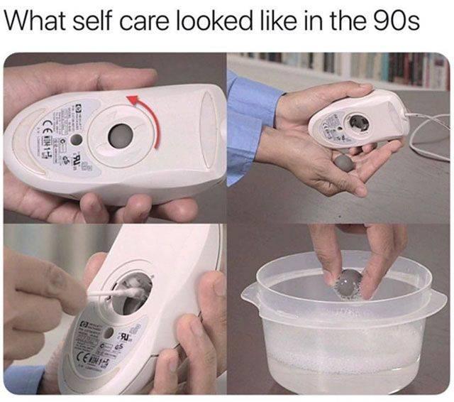 Your Daily Dose Of Nostalgia, part 5
