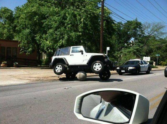 Driving Fails, part 2
